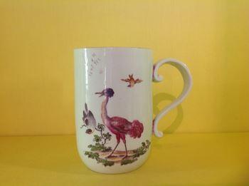 A rare Derby mug