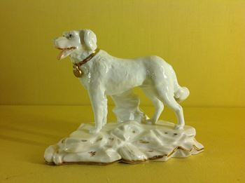 A Minton model of a Newfoundland