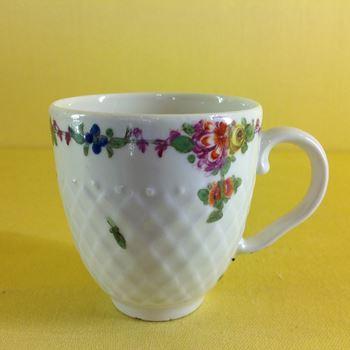 A Bristol coffee cup