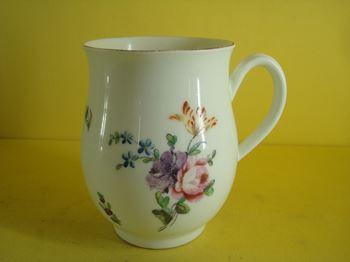 A Derby small mug