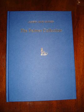 Albert Amor Palmer Collection hardbound catalogue